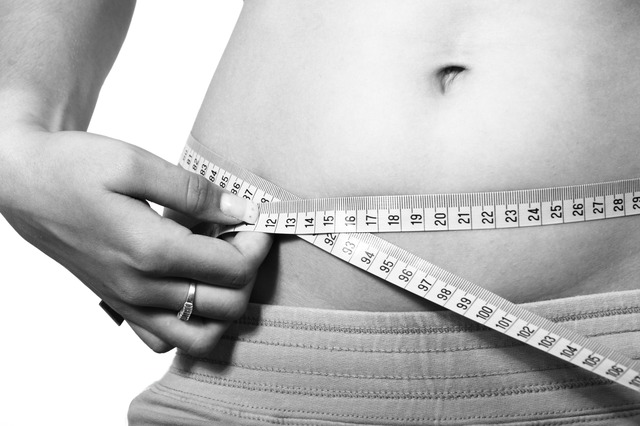 obrázek na téma redukční dieta hubnutí