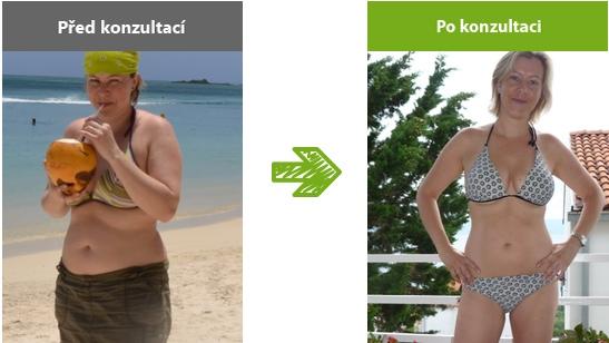 Edita Fišerová nalezla recept na nadváhu - 9 kg za 3 měsíce