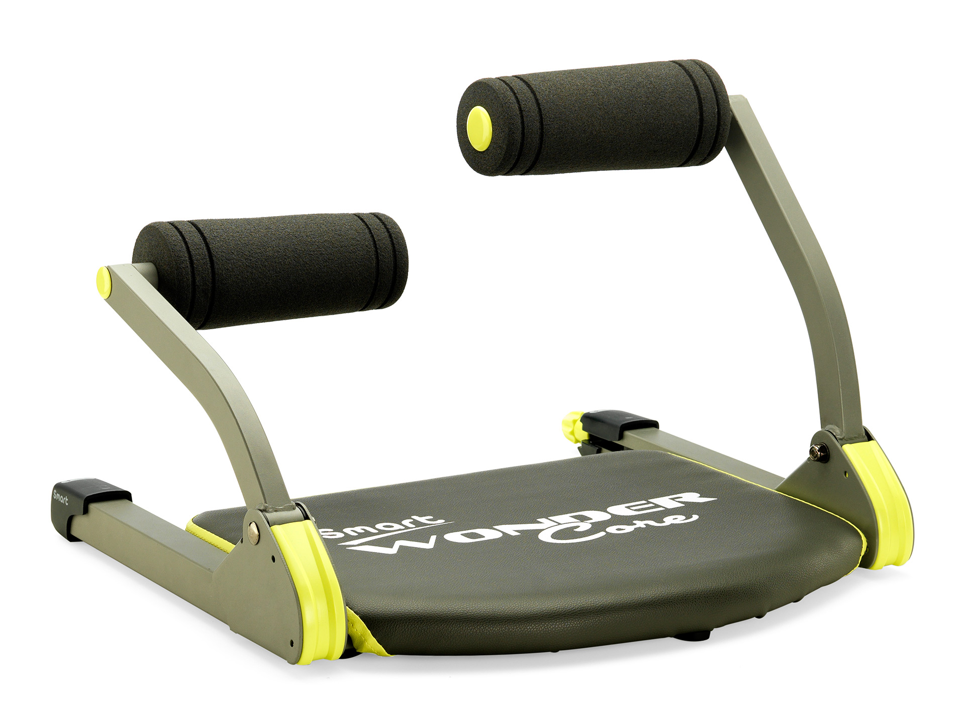 Posilovač Gymbit Wonder Core Smart