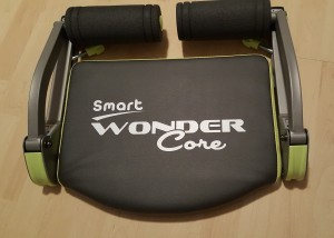 Složený Gymbit Wonder Core Smart