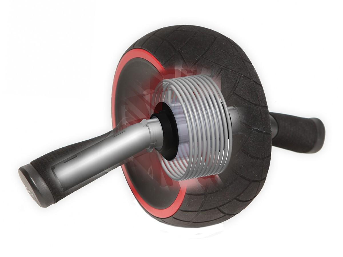 Gymbit Speed abs - vnitřní mechanismus