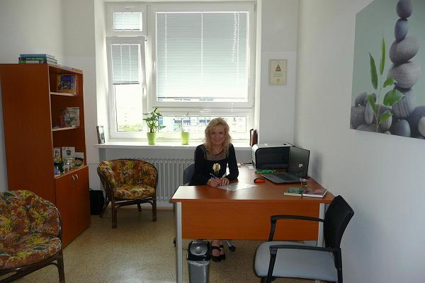 Dietolog Mgr. Věra Kociánová, Ph.D., Hradec Králové