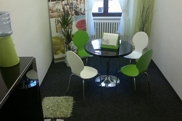 Dietolog Studio Hubnutí.cz, Brno