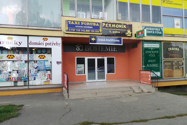 Nutriční poradce Blanka Kalášková, Ostrava