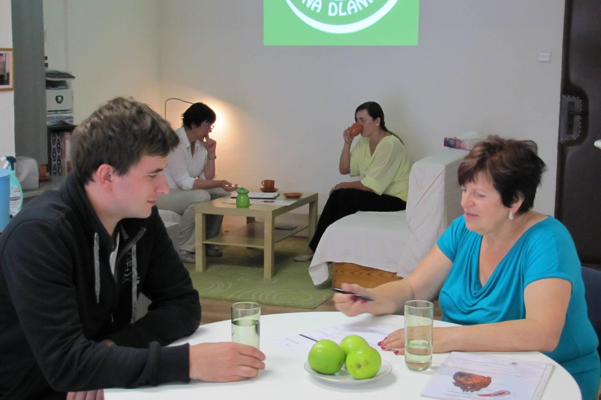 Nutriční terapeut Centrum vitality Na Dlani, Ostrava
