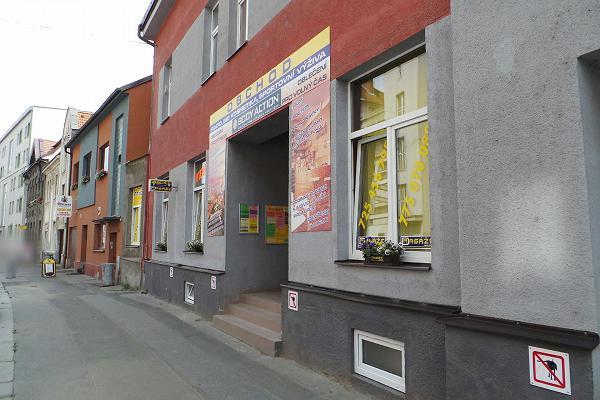 Fitness trenér Dagmar Hedvika Kosíková, Tábor