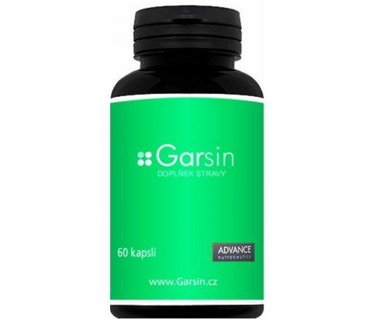 Garsin 60 cps. - recenze a zkušenosti