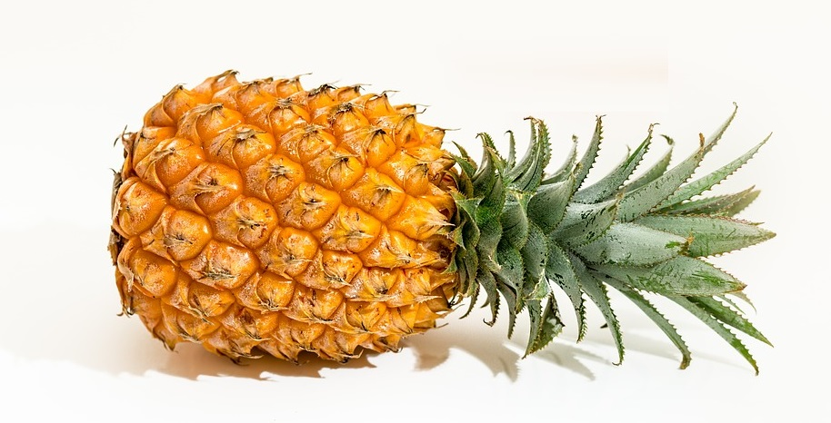 celý ananas
