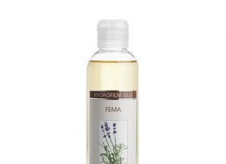 Nobilis Tilia Hydrofilní olej pro intimní hygienu Fema (200 ml)