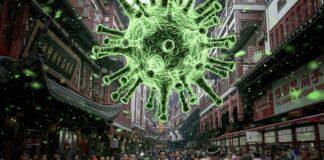 Koronavirus. V době, kdy světem obchází strašák jménem koronavirus se vyvarujte míst, kde se kumuluje větší množství lidí