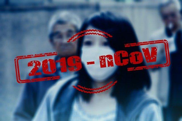 2019-nCOV neboli koronavirus, vyvolává paniku po celém světě
