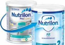Nutricia Nutrilon 2 ProExpert AR 800 g
