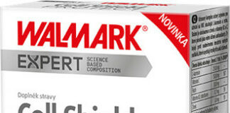 Walmark Cell Shield PROTECT tbl.30