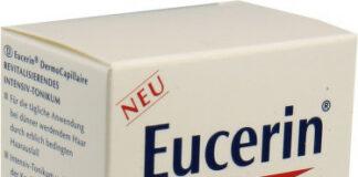 EUCERIN DermoCapil. tonikum vypadávání vlasů 100ml