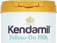 Kendamil kojenecké pokračovací mléko 2 900g New - balení 6 ks