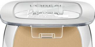 L´Oréal Paris True Match kompaktní pudr odstín 3D/3W Golden Beige 9 g