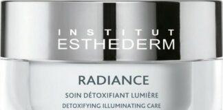 ESTHEDERM Radiance - projasnění pleti 50 ml