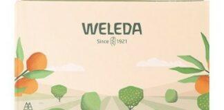 WELEDA SET Rakytníková vyživující péče