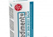 Medimento Dry Skin Body Balm 200ml - II. jakost