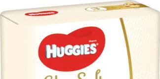HUGGIES Elite Soft 3 5-9kg 80ks