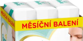 Pampers Plenky Premium Monthly Box S2 240