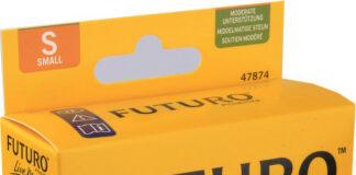 3M FUTURO Bandáž hlezenního kloubu 47874DAB vel.S