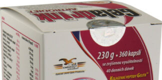 Geladrink Artrodiet kapsle cps.360