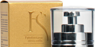 Fytofontana Stem Cells Pure Wrinkle 125ml