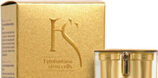 Fytofontana Stem Cells Botu Serum 30ml