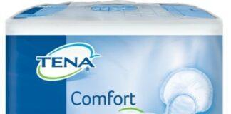 TENA Comfort Plus - Inkontinenční plena (46ks)