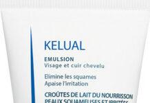 DUCRAY Kélual Emulze na mléčné krusty 50ml