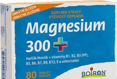 Magnesium 300+ tbl.80