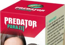 VITAR Leroy Predator Parazit sérum 100 ml