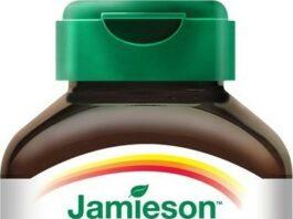 JAMIESON Vitamín C 1000 mg tbl.120