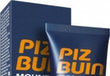 PIZ BUIN NEW SPF50 Mout.Cr.+StickSPF30 20ml