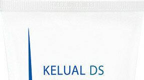 DUCRAY Kélual DS Pěnivý gel-závaž.stavy lupů 200ml