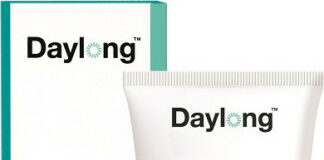 Daylong sensitive SPF 50+ 100ml gel-creme