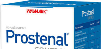 Walmark Prostenal Control tbl.90