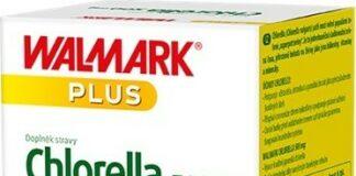Walmark Chlorella 500mg tbl.100