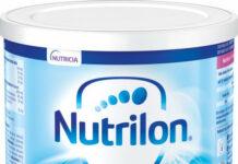 Nutrilon 3 HA Prosyneo 800 g