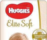 HUGGIES Elite Soft 5 12-22kg 56ks