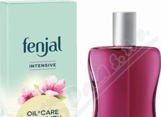 FENJAL Intensive Oil & Foam Bath 200 ml