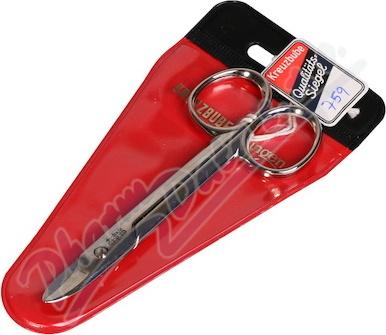 SOLINGEN CE-759 Robustní nůžky na nehty