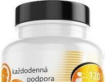 Tozax Vitamin C 500mg cps.120